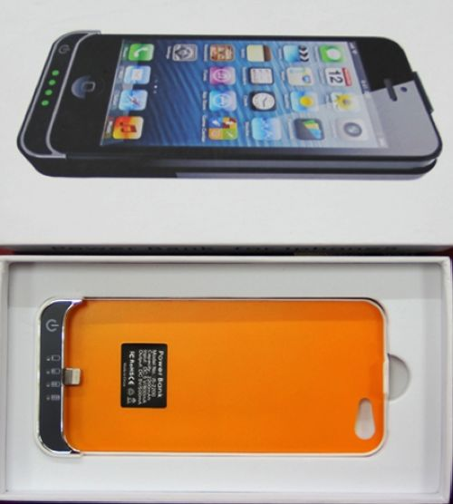 Strongpower I5-2200 (к Iphone 5, white)